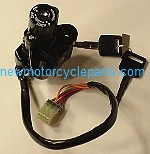 Water Cooled First Generation GSX TL Ignition Switch