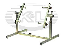 K&L Motor Stand